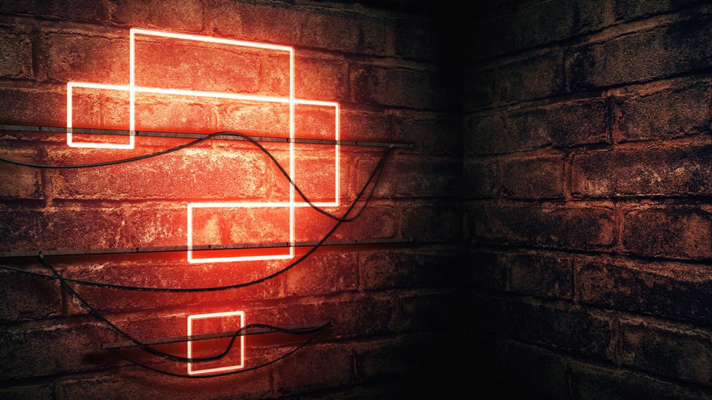 Neon Sign Rental